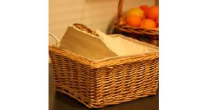 Bread Warmer Basket