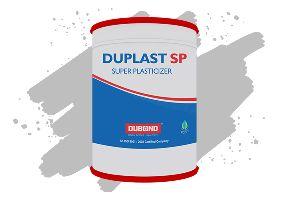 Duplast Sp Concrete Admixture