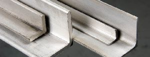 Stainless Steel Angle & Flat Bars