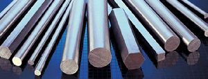 Stainless Steel Round & Square Bars