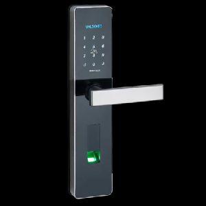 Bio-matric Smart Home Lock