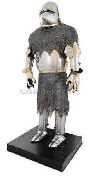 Armour Churburg Suit
