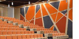 Acoustic Walls Panels