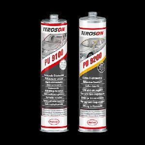 Teroson Body Repair adhesives