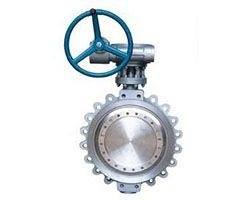 Wafer Lug Butterfly Valve