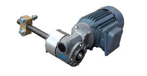 Electric Gear Motor Actuators
