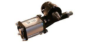 Piston Type Pneumatic Actuators