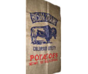 Rot Proof Hessian Cloth And Bags