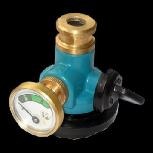 Lpg Gas Safety Device
