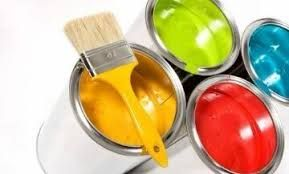 Distemper Paints