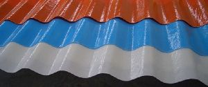 FRP ROOFSHEETS