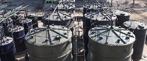 Frp Tank & Vessels