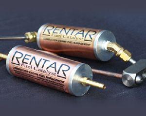 Rentar Fuel Catalyst
