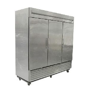 industrial refrigerators