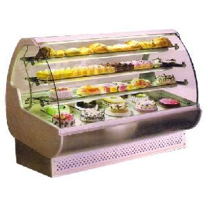 Refrigerated Fruit Salad Bar