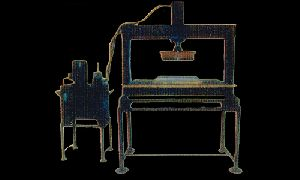 Hydraulic Automatic Cutter Machine