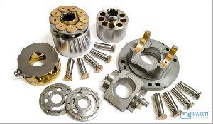 Hydraulic Piston Pump Rotary Kit