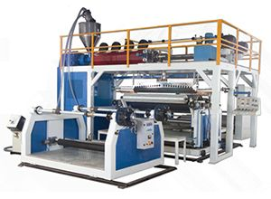 Rice Bag Lamination Machine