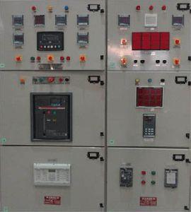 A.M.F Panels