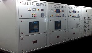 Auto Changeover Systems