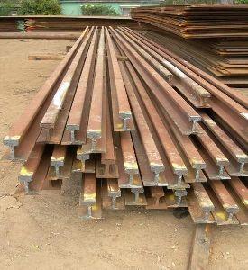 rails used