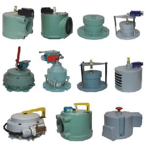 Pressure Relief Valves And Devices