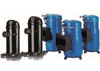 Compressors Heating