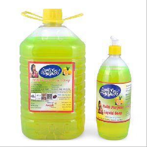 Multi Purpose Liquid Soap