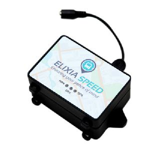 Elixia Speed Gps Tracking