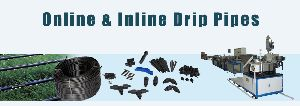 Lppi Drip Irrigation System
