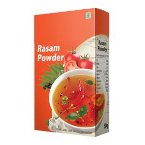 Instant Mixes Rasam Powder