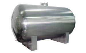 Storage Tanks And Vessels