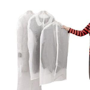NON WOVEN WEDDING DRESS COVERS