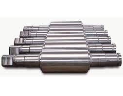 Spheroidal Graphite Iron Roll