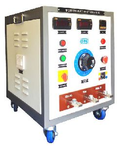 Current Injection Source Equipment