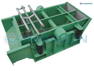 Slotted Vibrating Screen Machine