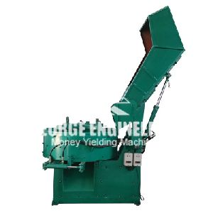 PAN MIXER WITH HYDRAULIC HOPPER