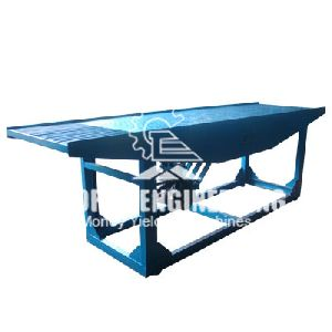 VIBROFORMING TABLE