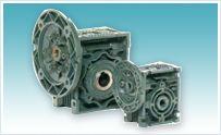 Aluminum Body Worm Reduction Gear Box