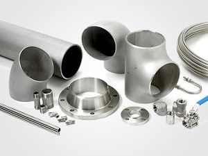 Flanged Pipe Fitting