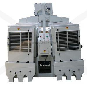 Satake Type Paddy Separator