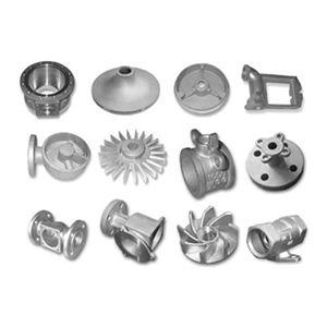 Iron Steel Casting