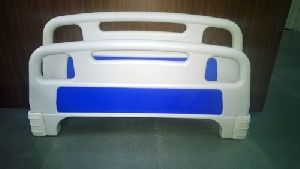 Hospital Bed Abs Panel