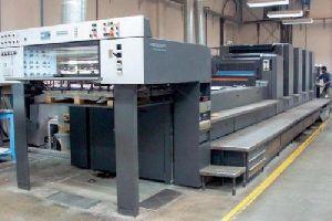 heidelberg machine