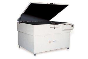 KEYWELL Chamber Type Exposure Machine