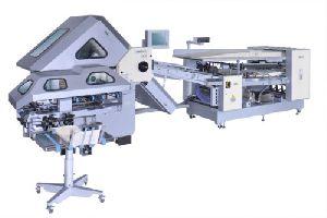 Used Shoei Folding Machine