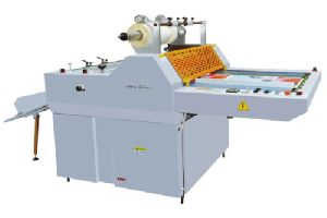 Used Thermal Lamination Machine