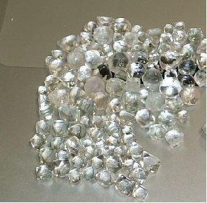 Natural Rough Diamond