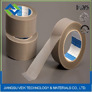 0.08mm Pure Ptfe Adhesive Tape