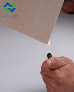 High temperature non-stick good quality ptfe fabric
